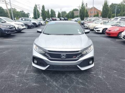 2018 Honda Civic for sale at Southern Auto Solutions - Georgia Car Finder - Southern Auto Solutions - Lou Sobh Honda in Marietta GA