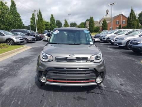2018 Kia Soul for sale at Southern Auto Solutions - Georgia Car Finder - Southern Auto Solutions - Lou Sobh Honda in Marietta GA