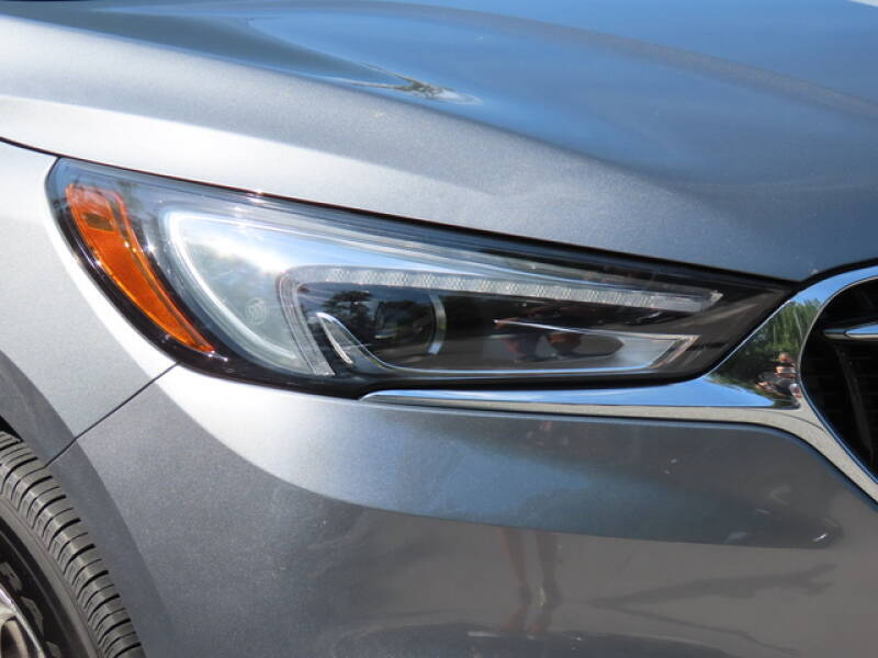 2020 Buick Enclave for sale at Southern Auto Solutions - Georgia Car Finder - Southern Auto Solutions - BMW of South Atlanta in Marietta GA