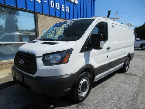 2016 Ford Transit Cargo for sale at Southern Auto Solutions - Georgia Car Finder - Southern Auto Solutions - 1st Choice Autos in Marietta GA