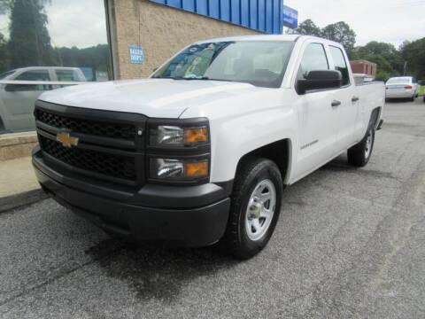 2014 Chevrolet Silverado 1500 for sale at Southern Auto Solutions - Georgia Car Finder - Southern Auto Solutions - 1st Choice Autos in Marietta GA