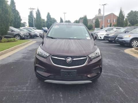 2017 Buick Encore for sale at Southern Auto Solutions - Georgia Car Finder - Southern Auto Solutions - Lou Sobh Honda in Marietta GA