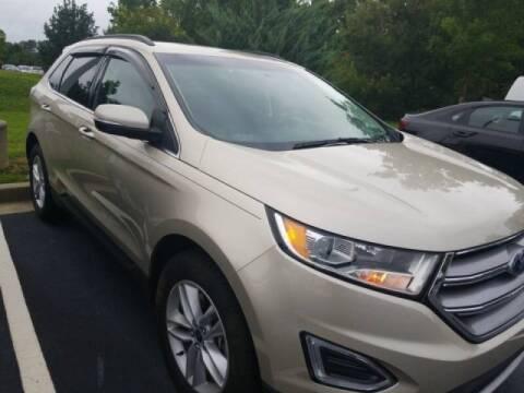 2018 Ford Edge for sale at Southern Auto Solutions - Lou Sobh Kia in Marietta GA
