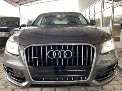 2017 Audi Q5 for sale at Southern Auto Solutions - Georgia Car Finder - Southern Auto Solutions-Jim Ellis Volkswagen Atlan in Marietta GA