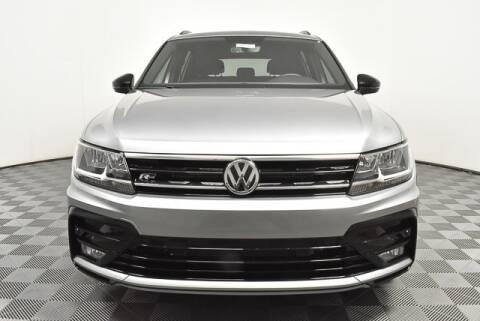2020 Volkswagen Tiguan for sale at Southern Auto Solutions - Georgia Car Finder - Southern Auto Solutions-Jim Ellis Volkswagen Atlan in Marietta GA