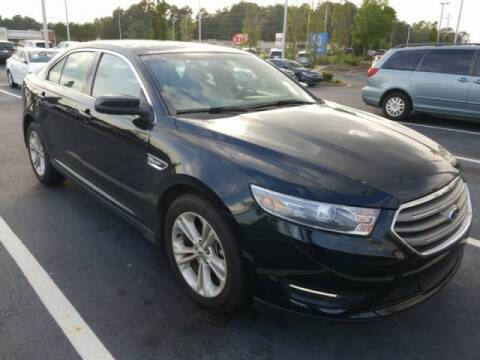 2014 Ford Taurus for sale at Southern Auto Solutions - Lou Sobh Kia in Marietta GA