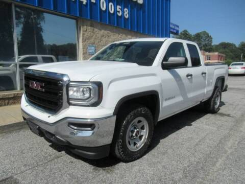 2017 GMC Sierra 1500 for sale at Southern Auto Solutions - Georgia Car Finder - Southern Auto Solutions - 1st Choice Autos in Marietta GA