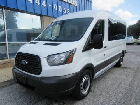 2016 Ford Transit Passenger for sale at Southern Auto Solutions - Georgia Car Finder - Southern Auto Solutions - 1st Choice Autos in Marietta GA