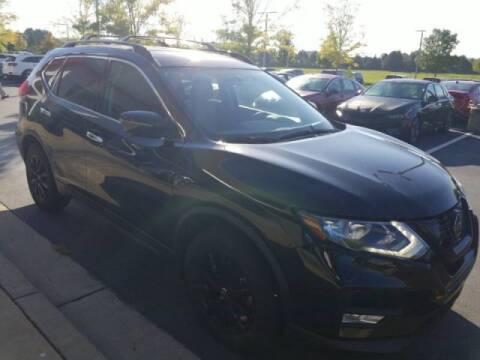 2018 Nissan Rogue for sale at Southern Auto Solutions - Georgia Car Finder - Southern Auto Solutions - Lou Sobh Kia in Marietta GA