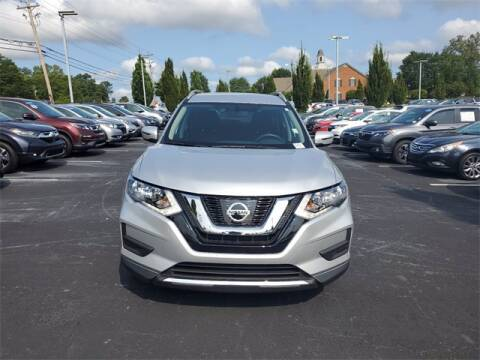 2017 Nissan Rogue for sale at Southern Auto Solutions - Georgia Car Finder - Southern Auto Solutions - Lou Sobh Honda in Marietta GA