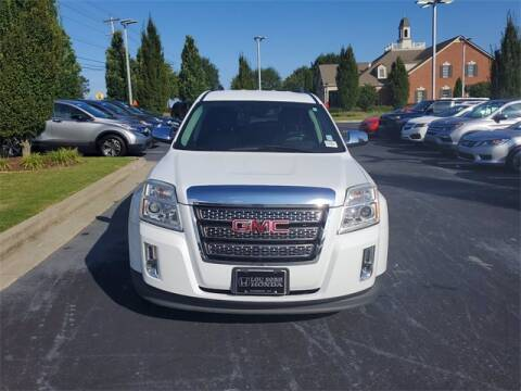2015 GMC Terrain for sale at Southern Auto Solutions - Georgia Car Finder - Southern Auto Solutions - Lou Sobh Honda in Marietta GA