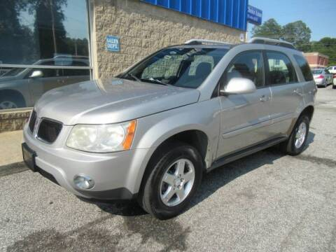 2007 Pontiac Torrent for sale at Southern Auto Solutions - Georgia Car Finder - Southern Auto Solutions - 1st Choice Autos in Marietta GA