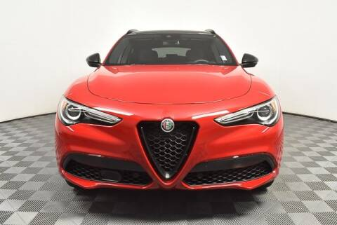 2020 Alfa Romeo Stelvio for sale at Southern Auto Solutions - Georgia Car Finder - Southern Auto Solutions-Jim Ellis Mazda Atlanta in Marietta GA