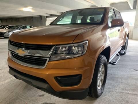 2017 Chevrolet Colorado for sale at Southern Auto Solutions - Georgia Car Finder - Southern Auto Solutions-Jim Ellis Hyundai in Marietta GA