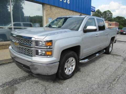 2015 Chevrolet Silverado 1500 for sale at Southern Auto Solutions - Georgia Car Finder - Southern Auto Solutions - 1st Choice Autos in Marietta GA