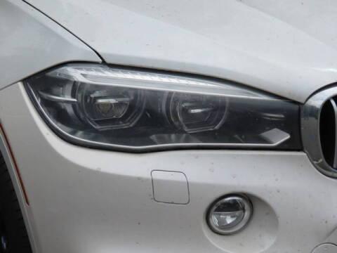 2017 BMW X6 for sale at Southern Auto Solutions - Georgia Car Finder - Southern Auto Solutions - BMW of South Atlanta in Marietta GA