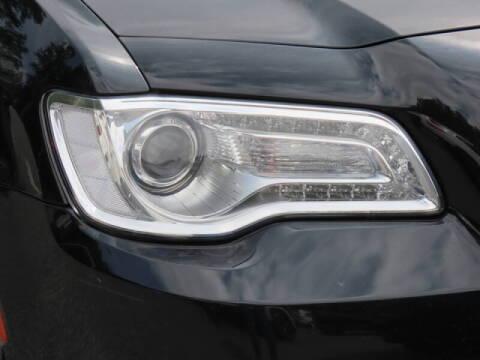 2016 Chrysler 300 for sale at Southern Auto Solutions - Georgia Car Finder - Southern Auto Solutions - BMW of South Atlanta in Marietta GA