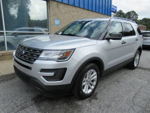 2017 Ford Explorer for sale at Southern Auto Solutions - 1st Choice Autos in Marietta GA