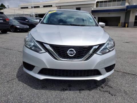 2016 Nissan Sentra for sale at Southern Auto Solutions - Georgia Car Finder - Southern Auto Solutions - Acura Carland in Marietta GA