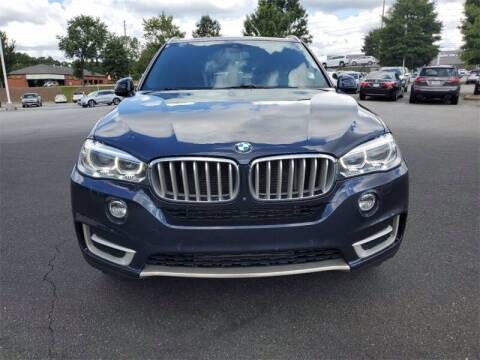 2017 BMW X5 for sale at Southern Auto Solutions - Georgia Car Finder - Southern Auto Solutions - Acura Carland in Marietta GA