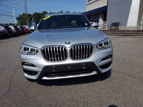 2020 BMW X3 for sale at Southern Auto Solutions - Georgia Car Finder - Southern Auto Solutions - Acura Carland in Marietta GA