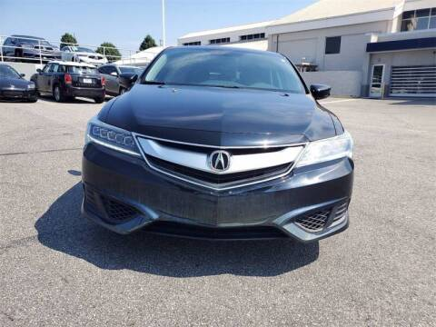 2017 Acura ILX for sale at Southern Auto Solutions - Georgia Car Finder - Southern Auto Solutions - Acura Carland in Marietta GA