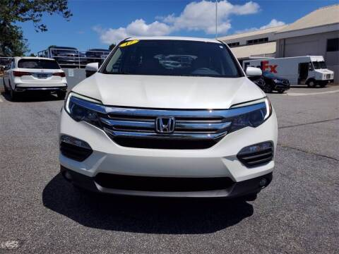 2017 Honda Pilot for sale at Southern Auto Solutions - Georgia Car Finder - Southern Auto Solutions - Acura Carland in Marietta GA