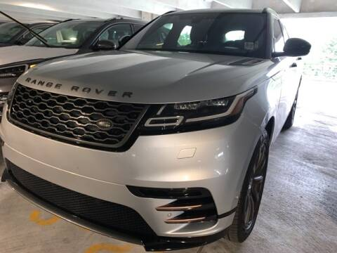 2018 Land Rover Range Rover Velar for sale at Southern Auto Solutions - Georgia Car Finder - Southern Auto Solutions-Jim Ellis Hyundai in Marietta GA