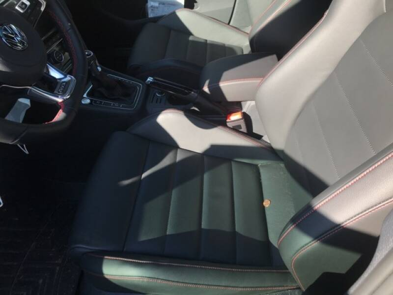 2019 Volkswagen Golf GTI for sale at Southern Auto Solutions - Georgia Car Finder - Southern Auto Solutions-Jim Ellis Mazda Atlanta in Marietta GA