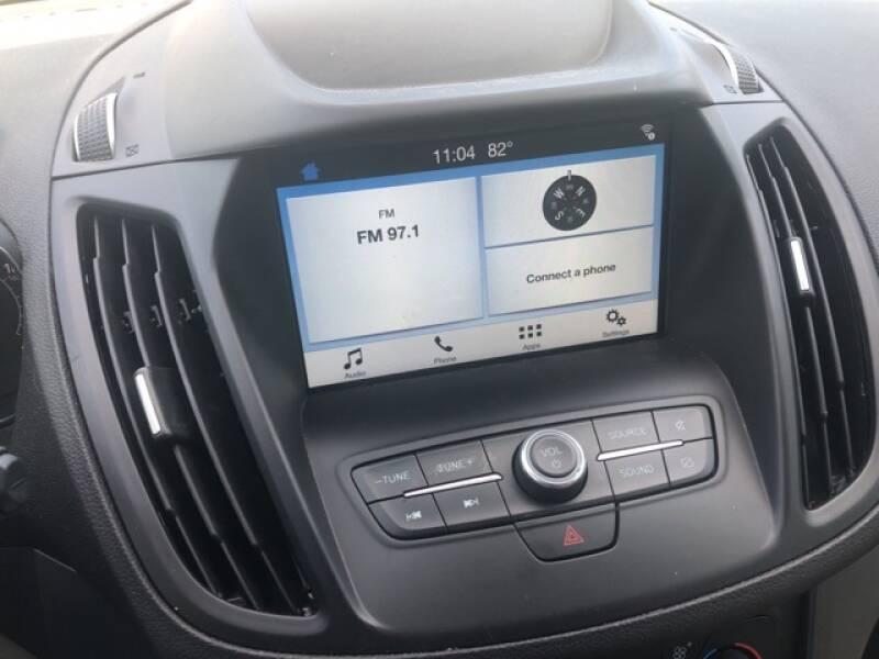 2019 Ford Escape for sale at Southern Auto Solutions - Georgia Car Finder - Southern Auto Solutions-Jim Ellis Mazda Atlanta in Marietta GA