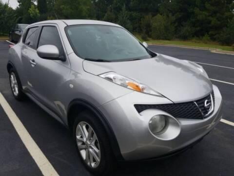 2012 Nissan JUKE for sale at Southern Auto Solutions - Georgia Car Finder - Southern Auto Solutions - Lou Sobh Kia in Marietta GA