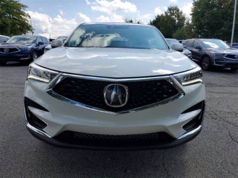 2021 Acura RDX for sale at Southern Auto Solutions - Georgia Car Finder - Southern Auto Solutions - Acura Carland in Marietta GA