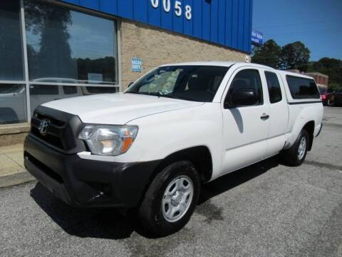 2015 Toyota Tacoma for sale at Southern Auto Solutions - Georgia Car Finder - Southern Auto Solutions - 1st Choice Autos in Marietta GA
