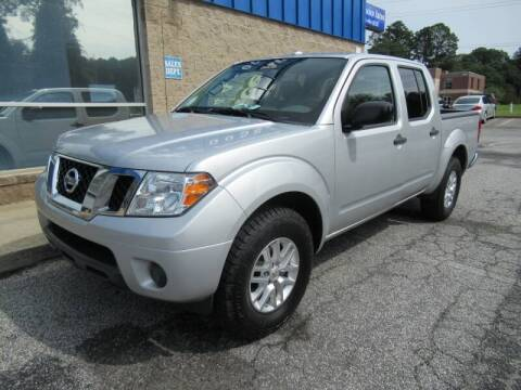 2016 Nissan Frontier for sale at Southern Auto Solutions - Georgia Car Finder - Southern Auto Solutions - 1st Choice Autos in Marietta GA