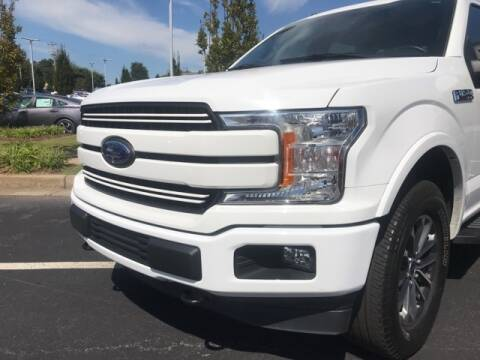 2018 Ford F-150 for sale at Southern Auto Solutions - Georgia Car Finder - Southern Auto Solutions - Lou Sobh Honda in Marietta GA