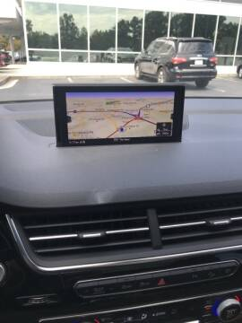 2018 Audi Q7 for sale at Southern Auto Solutions - Georgia Car Finder - Southern Auto Solutions-Jim Ellis Hyundai in Marietta GA
