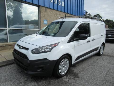 2016 Ford Transit Connect Cargo for sale at Southern Auto Solutions - Georgia Car Finder - Southern Auto Solutions - 1st Choice Autos in Marietta GA