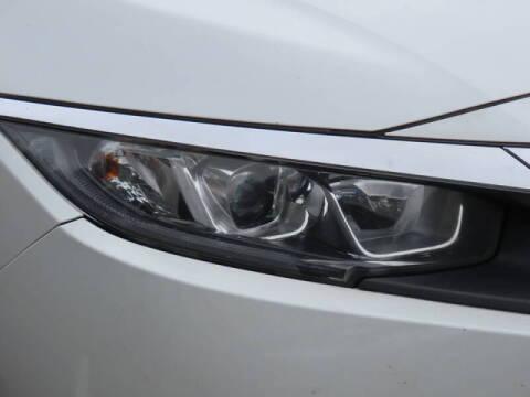2016 Honda Civic for sale at Southern Auto Solutions - Georgia Car Finder - Southern Auto Solutions - BMW of South Atlanta in Marietta GA