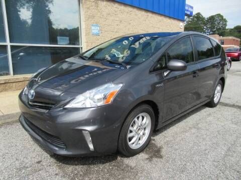 2014 Toyota Prius v for sale at Southern Auto Solutions - Georgia Car Finder - Southern Auto Solutions - 1st Choice Autos in Marietta GA
