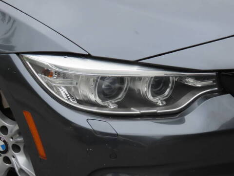 2015 BMW 4 Series for sale at Southern Auto Solutions - Georgia Car Finder - Southern Auto Solutions - BMW of South Atlanta in Marietta GA