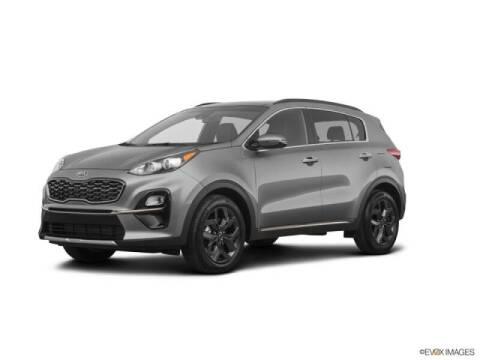 2021 Kia Sportage for sale at Southern Auto Solutions - Georgia Car Finder - Southern Auto Solutions - Kia Atlanta South in Marietta GA