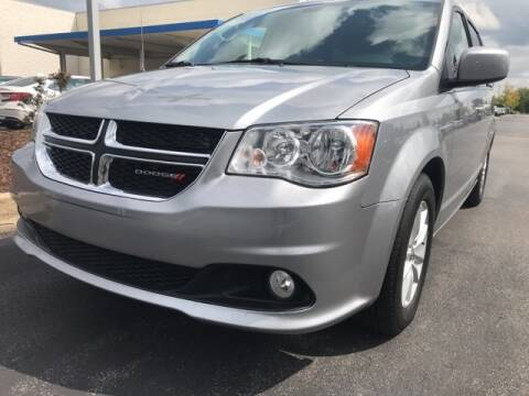 2019 Dodge Grand Caravan for sale at Southern Auto Solutions - Georgia Car Finder - Southern Auto Solutions - Lou Sobh Honda in Marietta GA