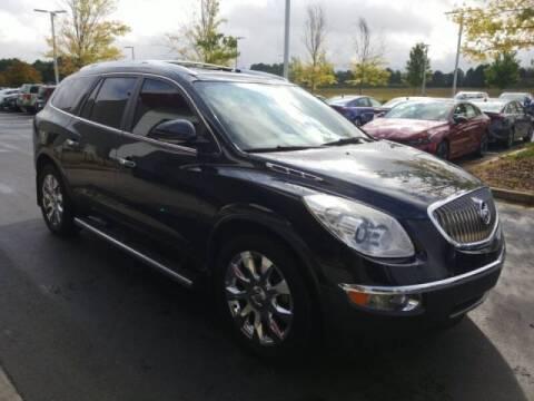 2012 Buick Enclave for sale at Southern Auto Solutions - Georgia Car Finder - Southern Auto Solutions - Lou Sobh Kia in Marietta GA
