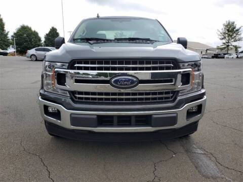 2018 Ford F-150 for sale at Southern Auto Solutions - Georgia Car Finder - Southern Auto Solutions - Acura Carland in Marietta GA