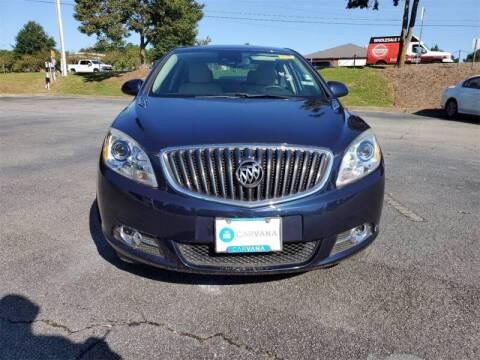2015 Buick Verano for sale at Southern Auto Solutions - Georgia Car Finder - Southern Auto Solutions - Acura Carland in Marietta GA