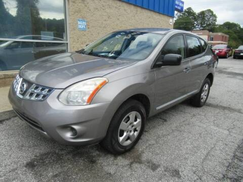 2013 Nissan Rogue for sale at Southern Auto Solutions - Georgia Car Finder - Southern Auto Solutions - 1st Choice Autos in Marietta GA