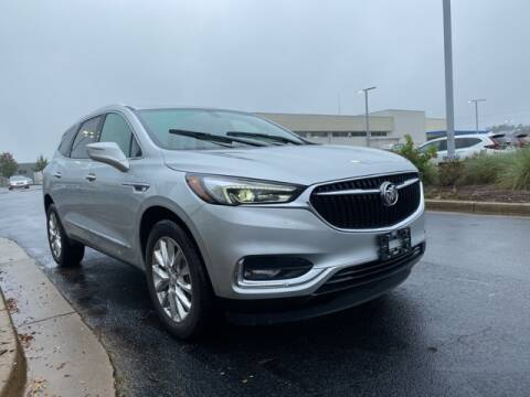 2019 Buick Enclave for sale at Southern Auto Solutions - Georgia Car Finder - Southern Auto Solutions - Lou Sobh Honda in Marietta GA