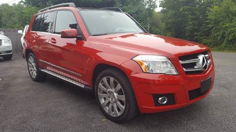 2010 Mercedes-Benz GLK for sale in Poughkeepsie NY