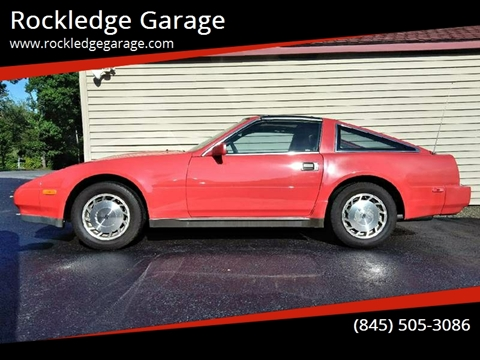 1987 Nissan 300ZX For Sale In Poughkeepsie, NY
