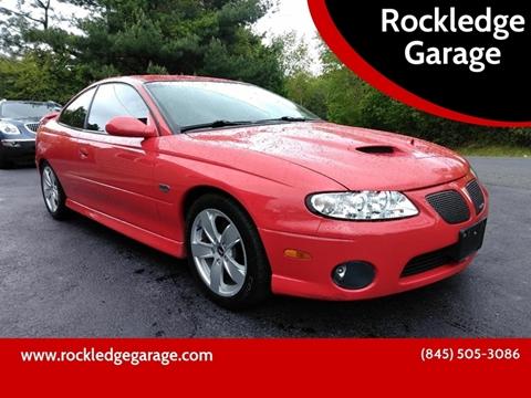 2005 Pontiac GTO for sale in Poughkeepsie, NY